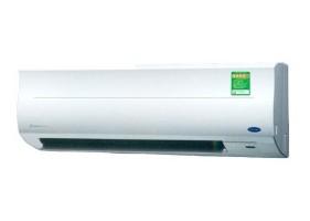 Máy lạnh CARRIER 38/42CER010 - 1HP