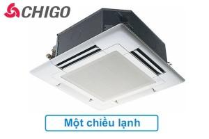 Máy lạnh âm trần Chigo LVAQ48CN - 6HP
