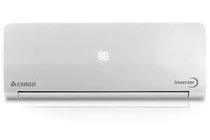 Máy Lạnh Inverter Chigo CVAS09IN/WCB - 1HP