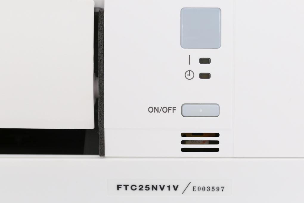 MÁY LẠNH DAIKIN FTC50NV1V - 2HP
