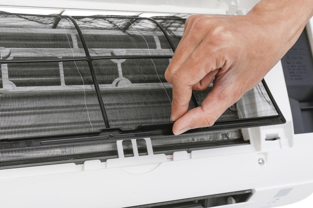 Máy Lạnh Daikin Inverter FTKQ60SVMV - 2.5HP