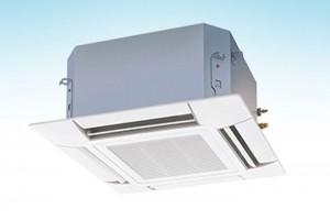 Dàn Lạnh Âm Trần Multi Daikin FFQ25BV1B9 - 1HP