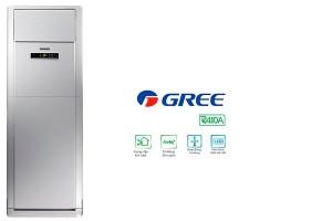 Máy Lạnh Tủ Đứng Gree GVC42AH-M1NNA5A - 4.5HP