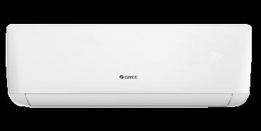 Máy lạnh Gree Inverter GWC09BC-K6DNA1B - 1HP