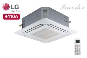 Máy lạnh Inverter Âm Trần LG ATNQ36GNLE6 - 4HP