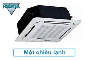Máy lạnh âm trần Midea MCA3-18CRN1 - 2HP