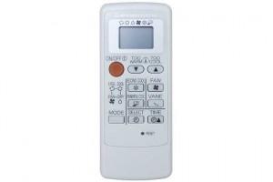 Remote Máy lạnh Mitsubishi Electric