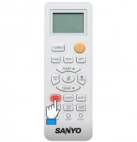 Remote Máy lạnh Sanyo