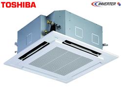 Âm trần Inverter Toshiba RAV-SE561UP-V - 2HP