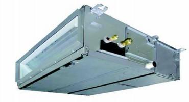 Giấu trần Inverter TOSHIBA RAV-SE561BP-V - 5HP