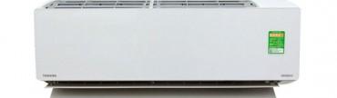 Máy lạnh Toshiba Inverter RAS-H10G2KCVP-V - 1HP